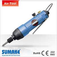 Air Impact Screwdriver