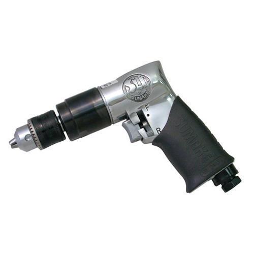 Air Reversable Drill
