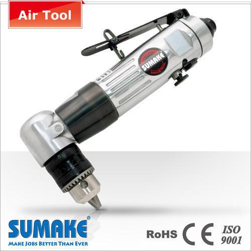 Air Angle Drill