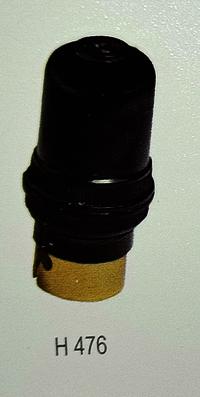 Black holder