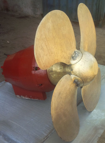 Used Bow Thruster