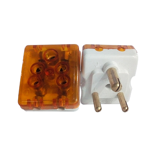 5 pin multiplug