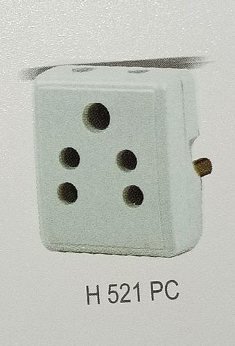 3 pin multiplug