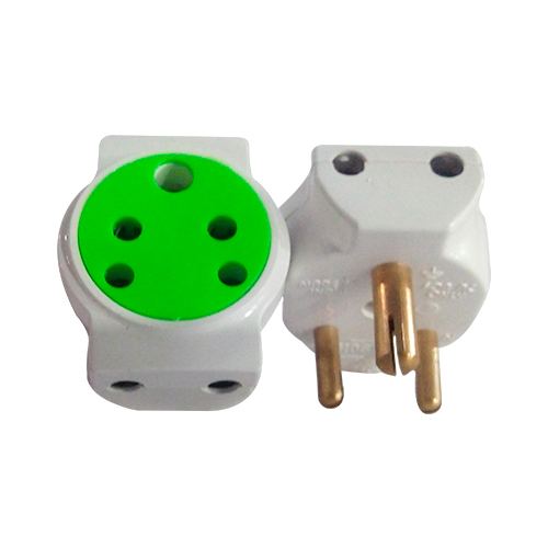 3 pin multiplug