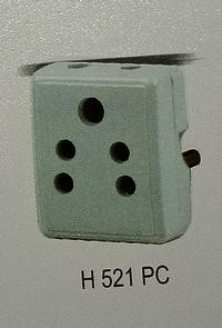 2 pin multiplug