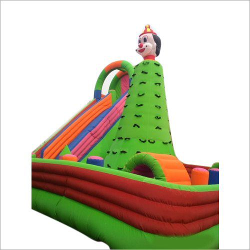 Outdoor PVC Inflatable Jumper