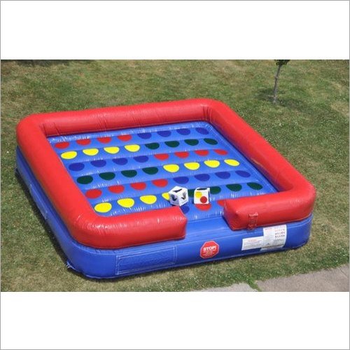 PVC Inflatable Games