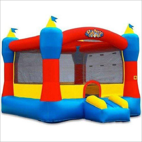 Pool Inflatable Slide