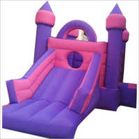 Promotional Inflatable Mini Slide