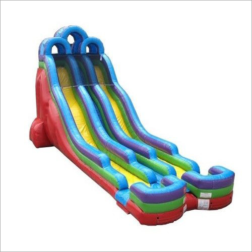 Indoor Sliding Inflatable Slide