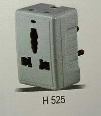 16 amp multi plug