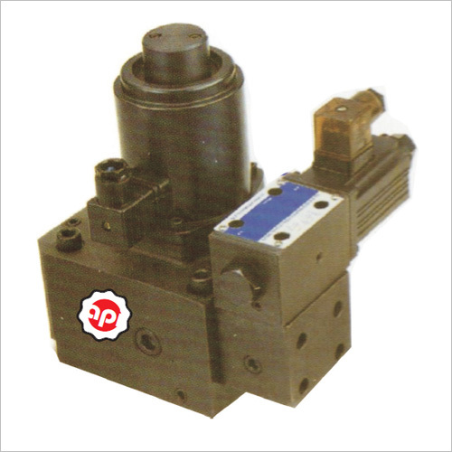 API-Proportional Electro-Hydrolic Relife & Flow Control Valves