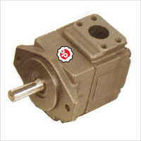 API-Hydrolic Pump & Motor
