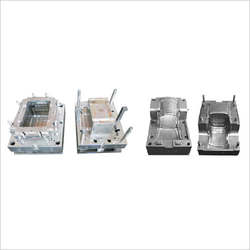 API-Injection Mould