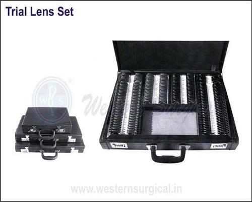 Trial Lens Set