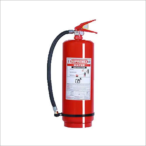 Mild Steel DCP Type Fire Extinguishers