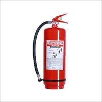 Mild Steel DCP Type Fire Extinguishers