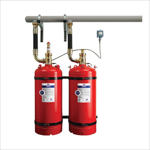 Automatic Fire Protection Systems
