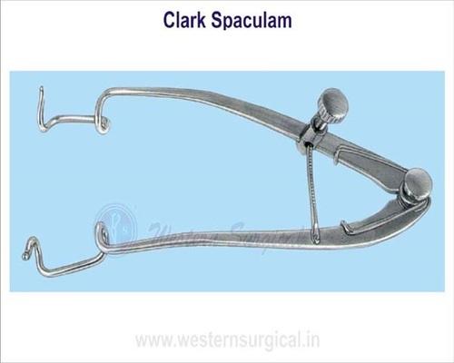 Clark speculum