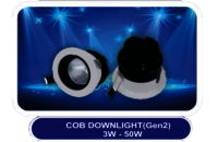 COB LIGHTS
