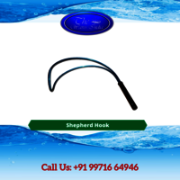 Swimming Pool Shepherd Hook