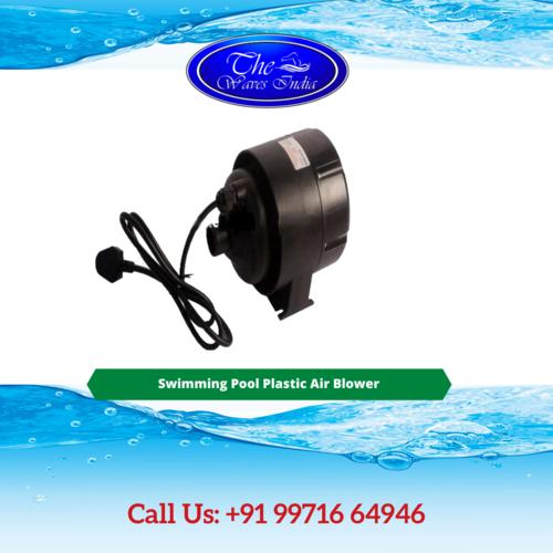 Swimming Pool Plastic Air Blower