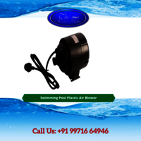 Swimming Pool Plastic Air Blower