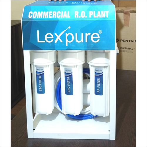 Semi commercial Water Purifier