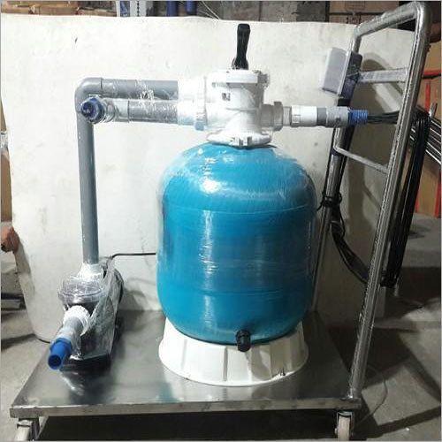 Moving Filtration Unit