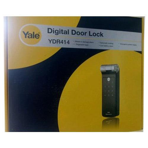 Door Open Closed System