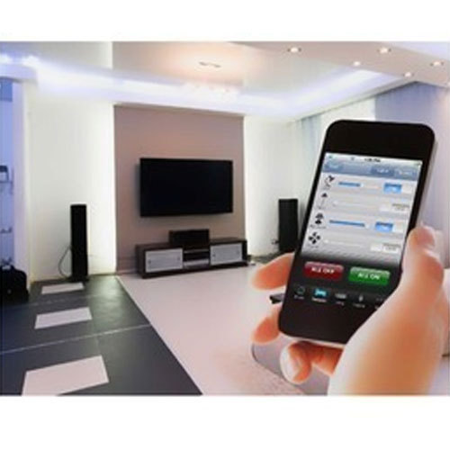 Smart Home Lighting Application
