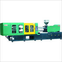 PVC Injection Molding Machines