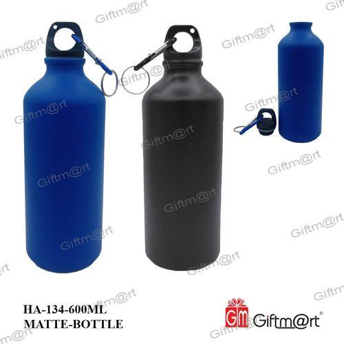 Matte Bottle