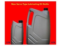 Stylish Lubricating Jerrycan