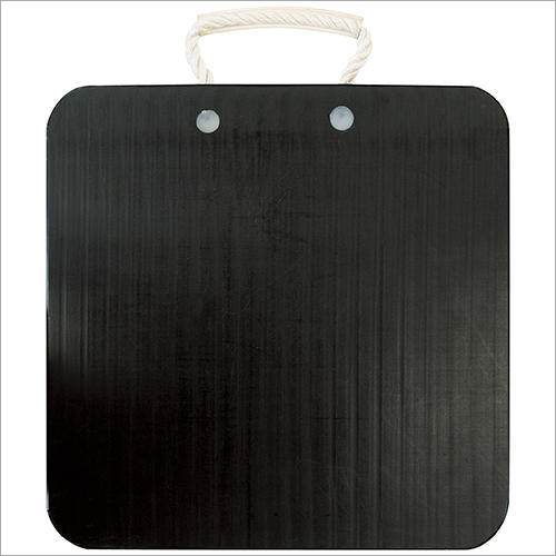 Plascon Outrigger Pad