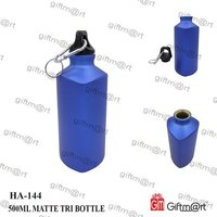 Water Bottle For Promotional Gift