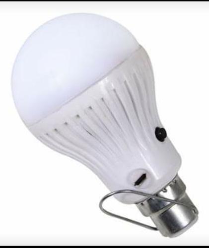 DC Rechargable Bulb