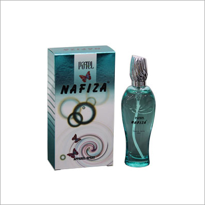 Nafiza Apparel Spray