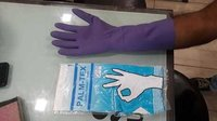 Plamtex Household Rubber Gloves