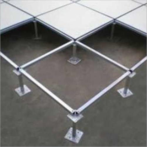 Floor Raised Panel Flooring