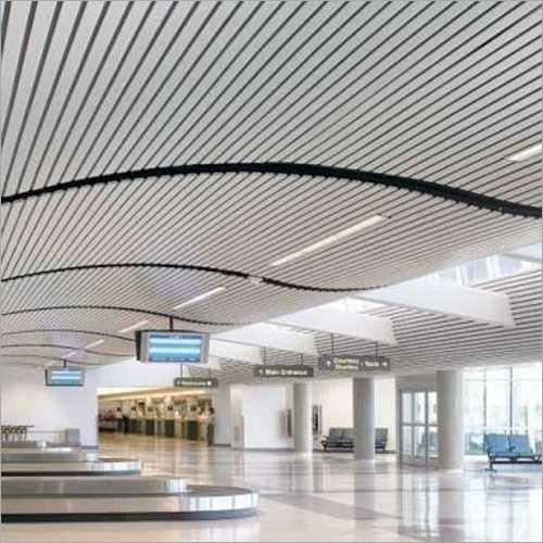 84C Metal False Ceiling