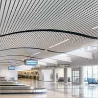 84C Metal False Ceiling