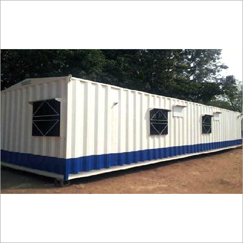 MS Portable Cabin