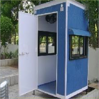 Portable Security Guard Cabin