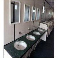 Mobile Portable Urinal
