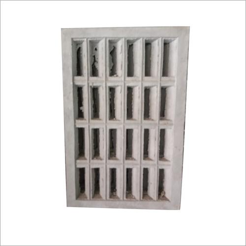 RCC Rectangular Ventilation Jali