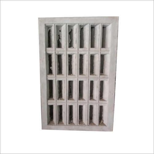 RCC Rectangular Ventilation Jali