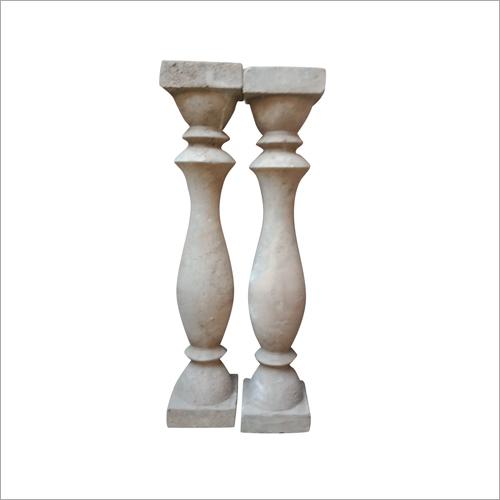 RCC Designer Railing Pillar