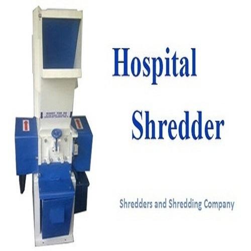 Hospital Shredder