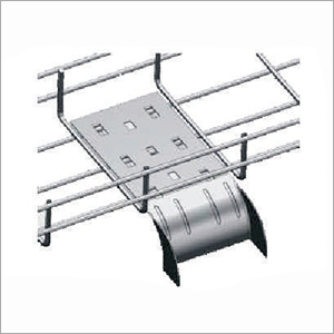 Wire Mesh Cable Tray And Accessories